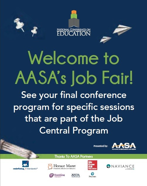 AASA Job Fair