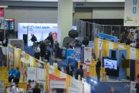 AASA Exhibit Hall to Bustle with Booths, Discussions, Social Media