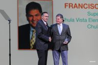 California Superintendent Receives 14th Annual VH1 Save the Music Award at 3rd General Session