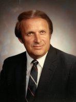 Former AASA Chief Richard Miller Dies at 90