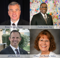 2019 National Superintendent of Year to be Revealed Thursday