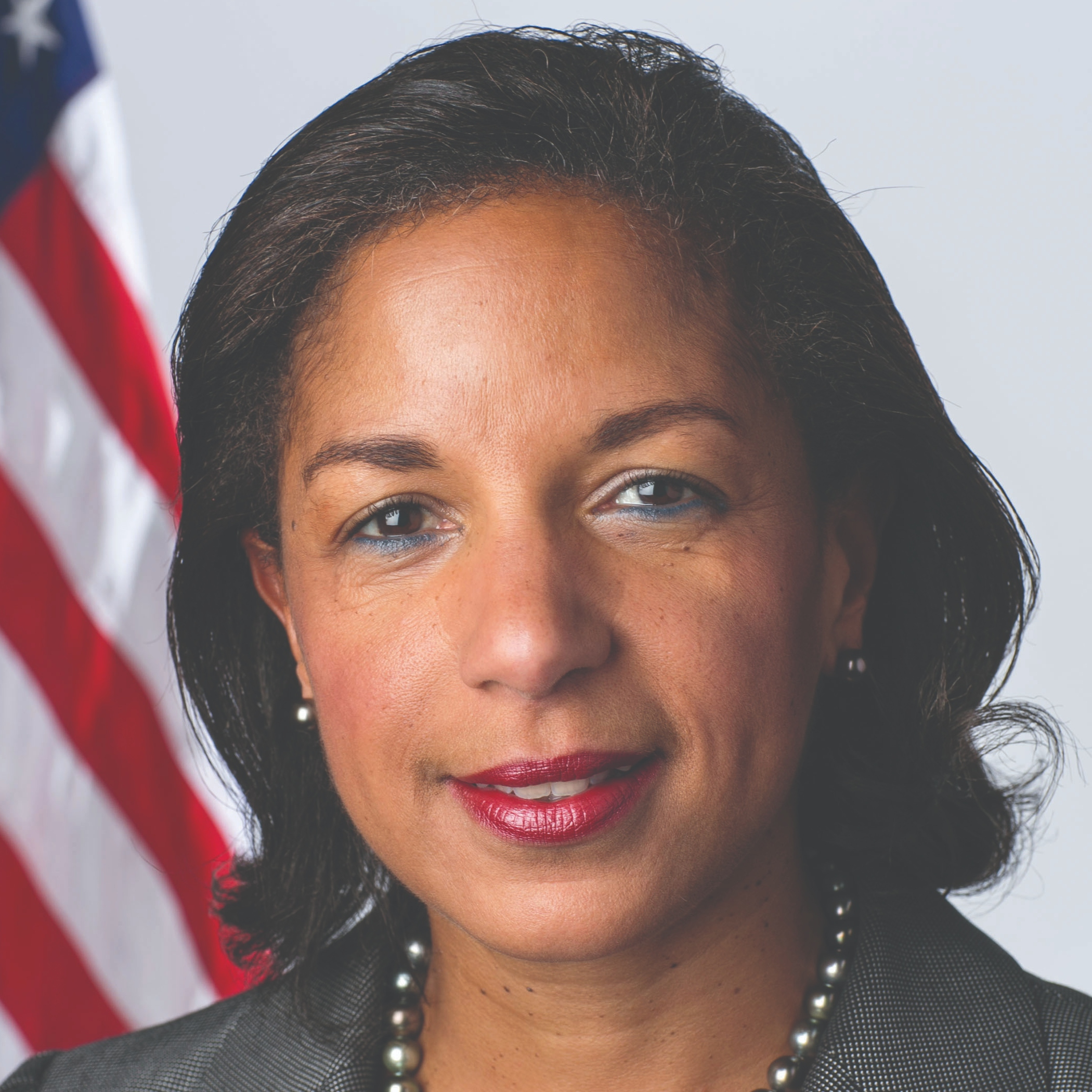 AASA - A Discussion with Susan Rice
