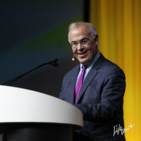 David Brooks on Nurturing Hearts and Minds and Not 'Brains on a Stick'