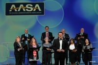 Loud and Proud, Singing Superintendents Lend Their Voices to Conference Finale