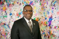 5th Leader in District's 7 Years but 1st in the Nation: Profile of National Superintendent of Year®