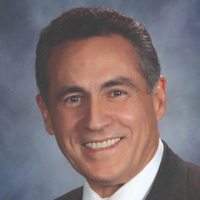 Daniel Domenech