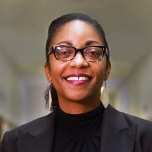 Dr. Kyla Johnson-Trammell
