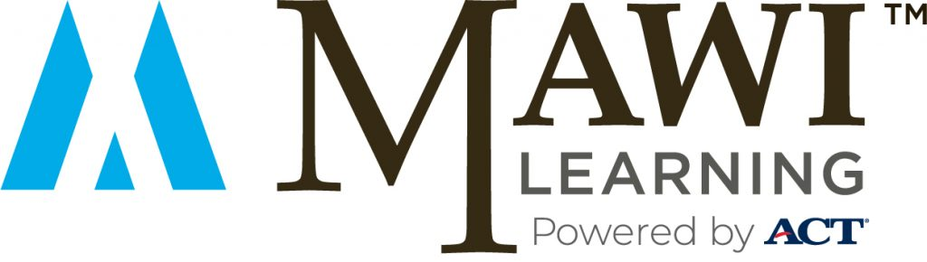 Mawi Learning, powered by ACT