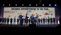 Two-Decade Army Vet Crowned 2019 National Superintendent of the Year®