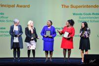 Leaders From Michigan and Florida Grab Women Leadership Awards