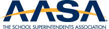 AASA, The School Superintendents Association logo