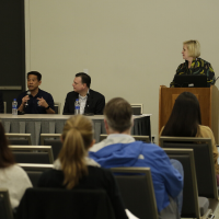 Panelists Show How the Tech Revolution Pushes Schools to Build New Career-Related Skills