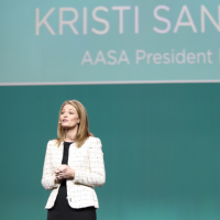 Sandvik, in General Session Address, Highlights Conference Theme of Personalization